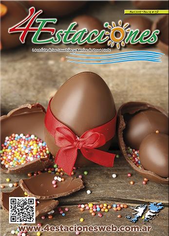 Revista 158
