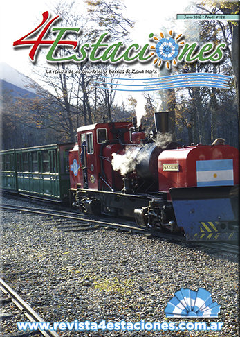 Revista 124