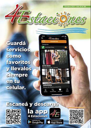 Revista 188